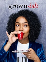 Grown-ish- Seriesaddict